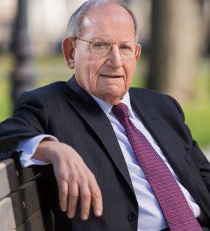 Stanley N. Bergman