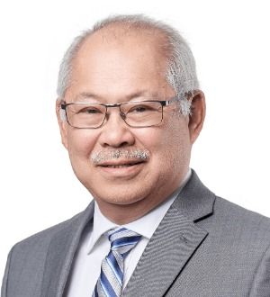 Image of Stanley Wong