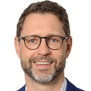 Image of Stefan Bretthauer