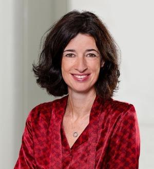 Image of Stefanie Hartwig