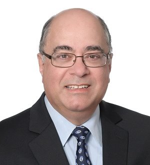 "Stefano V. ""Steve"" Calogero"