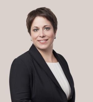 Stephanie Lavallée