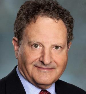Stephen Aron Benson's Profile Image