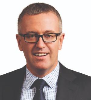 Stephen D. Wortley