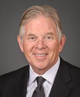 Stephen J. Hill's Profile Image