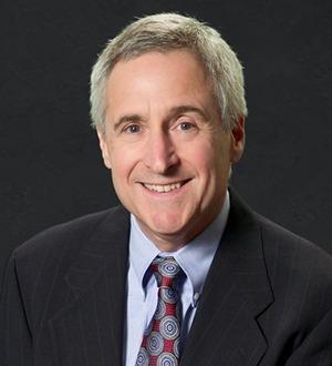 """Stephen J. """"Steve"""" Rosenman"""