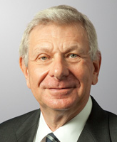 Image of Stephen L. Ratner