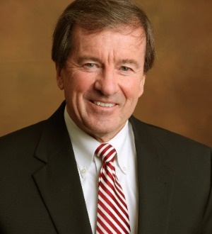 "Image of Stephen L. ""Steve"" Williams"