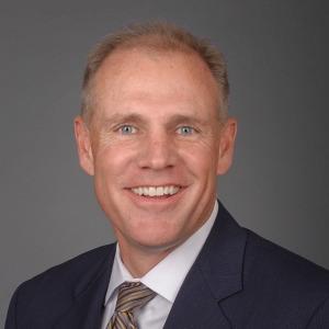 Stephen M. Sargent