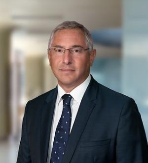 Stephen M. Hader's Profile Image