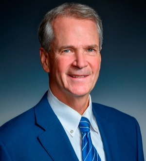 Image of Stephen R. Woodley