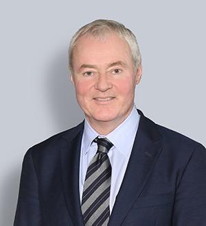 Stephen Sweeney