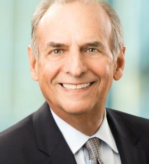 Image of Steven D. Usdin