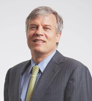 Steven M. Egesdal's Profile Image
