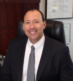 Steven M. Frederick's Profile Image