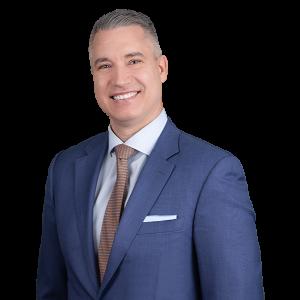 Steven M. Olenick