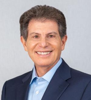 Steven M. Weinberg