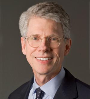 Stewart M. Landefeld's Profile Image