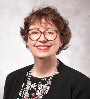 Susan A. Mercure's Profile Image