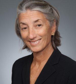 """Susan M. """"Sue"""" Barnard"""
