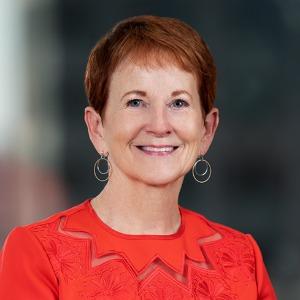 Suzanne Bessette-Smith