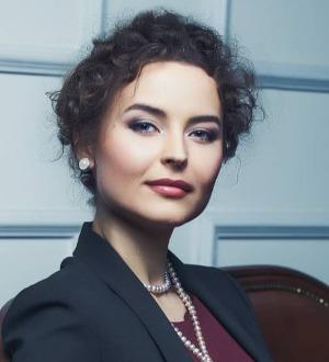 Image of Svetlana Chugunova