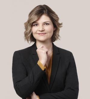 Svetlana Samochkine