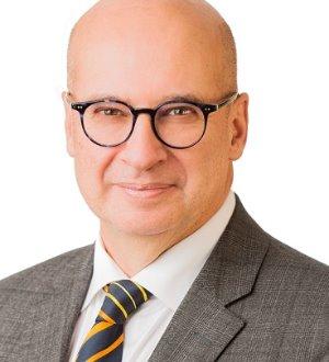 Sylvain Deslauriers