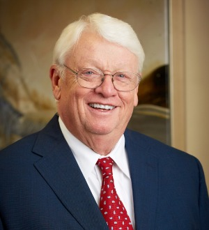 Image of T. John Ward