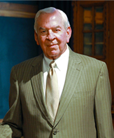 T. Walter Umphrey