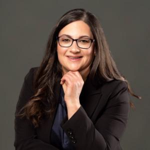 Tamara Mosher-Kuczer