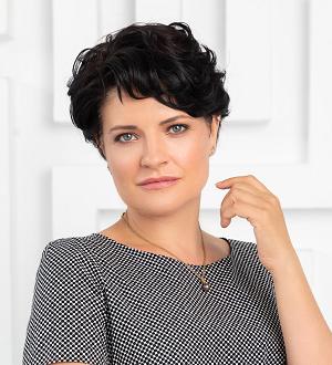 Tatyana Nozhkina