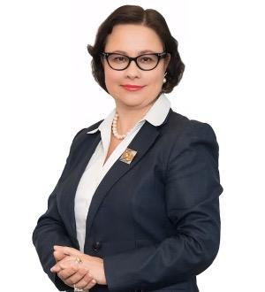 Tatyana Safonova