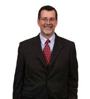 Ted A. Warpinski