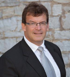 Ted Bergeron