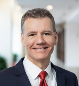 Image of Ted M. Benn
