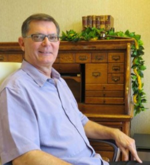 Ted N. Pettit's Profile Image