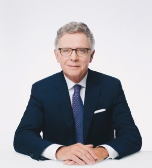 Terrence J. O'Sullivan
