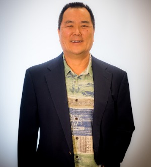 Image of Terrence M. Lee