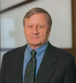 Image of Terry E. Johnson