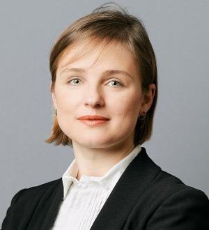 Tetyana Butko-Guiné