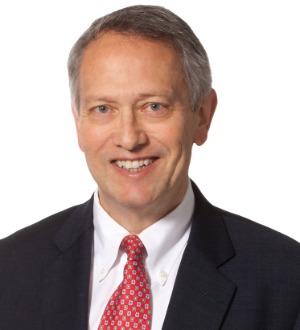 Thomas A. Farr's Profile Image