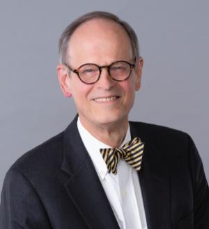 Thomas F. Icard's Profile Image