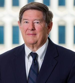 Thomas F. Garth's Profile Image