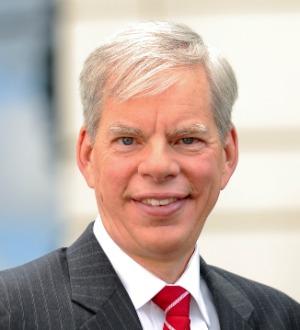 Thomas H. Bergh's Profile Image