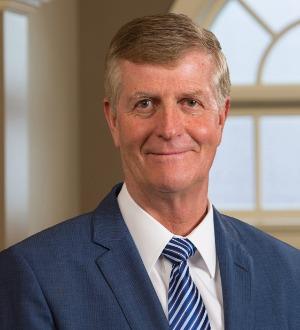 Thomas M. Kimbrough's Profile Image
