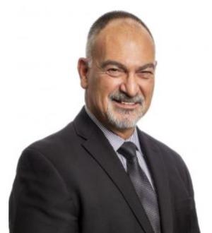 Thomas P. Birris's Profile Image