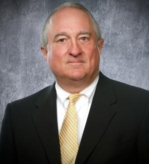 "Image of Timothy D. ""Tim"" Johnson"