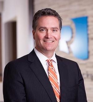 Todd A. Hendricks's Profile Image