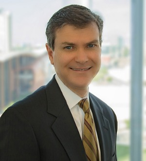 Image of Todd E. Panther